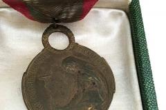 Queen Elisabeth Medal awarded Céline Baekeland