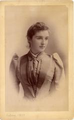 Celine Swarts Baekeland