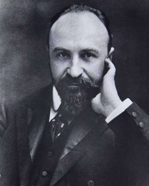 Leo H. Baekeland
