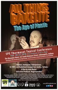 SPE Thermoset Topical Conference