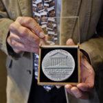 Ghent University Medal